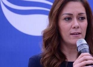 """رشا راغب تكشف كيفية انضمام الشباب لـ""""البرنامج الرئاسي للتأهيل"""""""