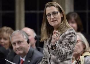 وزيرة خارجية كندا: 11 سبتمبر تؤكد ضرورة التعاون بين واشنطن وأوتاوا
