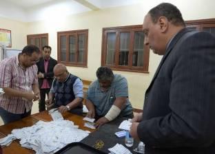 """السيسي يحصد 400 صوت وموسى 37 في لجنة مسقط رأس """"المعزول مرسي"""""""