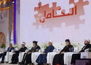 وكيل الأزهر: ما وقع في تاريخ أمتنا الإسلامية من حروب كان بغرض الدفاع عن النفس