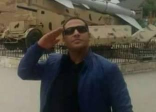ضبط المتهم الأول بقتل معاون مباحث مركز ملوي في المنيا