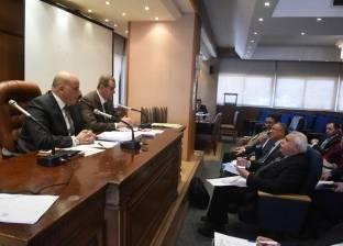 """""""اقتصادية النواب"""" توافق على مشروع الموازنة العامة للرقابة المالية"""