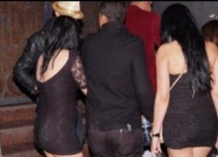 حبس 12 فتاة ضبطتهن مباحث الآداب بالمهندسين بتهمة التحريض على الفسق
