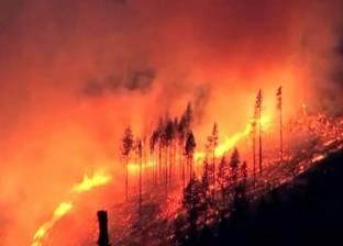 """في """"عيد الربيع"""" بالصين.. مصرع 39 شخصا بسبب الحرائق"""