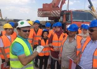 محافظ بورسعيد: توفير فرص عمل لأبناء المحافظة برواتب تصل لـ12 ألف جنيه