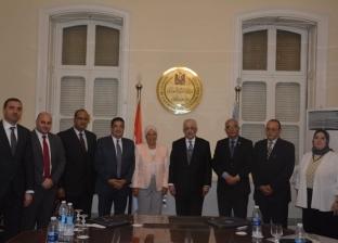 """بروتوكول تعاون بين """"التعليم"""" و""""المدارس الدولية"""" لتشغيل مدارسها في مصر"""