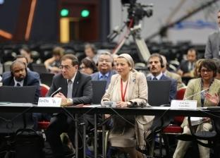3 وزراء فى مؤتمر «التنوع البيولوجى» يطرحون رؤية مصر لوقف تدهور الطبيعة