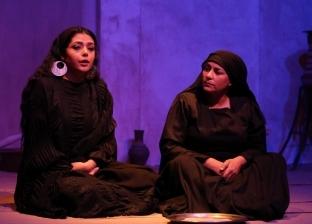 """""""الطوق والأسورة"""" ضمن المسابقة الرسمية لأيام قرطاج المسرحية"""