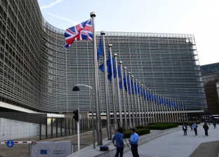 تعزيزات أمنية بمقر الاتحاد الأوروبي في بروكسل بعد بلاغ عن وجود قنبلة