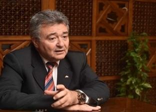 رئيس «طيران النواب» يطالب الحكومة بالتحرك لإنقاذ قطاع السياحة