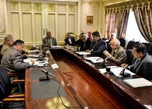 البرلمان: مشروع قانون جديد للتسرّب من التعليم.. وآخر لتعويض أسر ضحايا العمليات الإرهابية من الجيش والشرطة