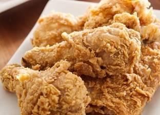 """""""أجنحة مقلية وقطع دجاج"""".. كنتاكي تقدم وجبات للنباتيين"""