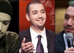 ملكة جمال ومرشدة سياحية وممثلة.. 3 نساء في حياة معز مسعود