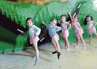 بالصور| معسكرات الأطفال فى «إجازة نص السنة»: رقص وطبخ وإتيكيت