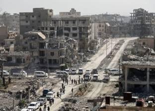 """قوات سوريا الديمقراطية تعلن طرد تنظيم """"داعش"""" من بلدة شرق البلاد"""