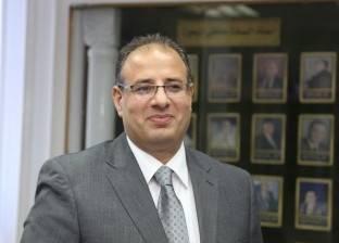 محافظ الإسكندرية يكلف برفع كفاءة المنشآت الرياضية بمركز الشلالات