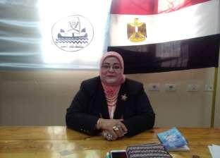 إجراء مقابلات مع المرشحين كرؤساء لجان الثانوية العامة في كفر الشيخ