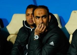 عبدالحفيظ: نترفع عن أي إساءات.. الأهلي يرد في الملعب فقط