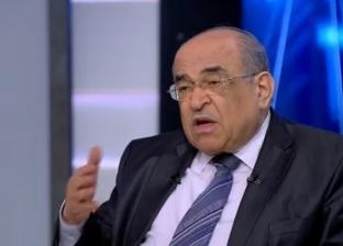 مصطفى الفقي: إنجلترا تحتضن جماعة الإخوان الإرهابية باعتبارها معارضة