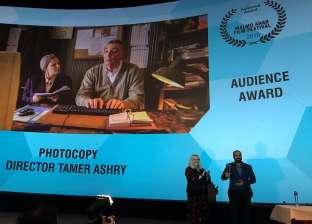 """""""فوتوكوبي"""" أفضل فيلم عربي بتصويت الجمهور في ختام """"مالمو"""""""