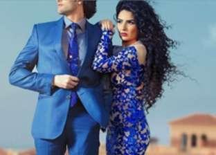 """عمر خورشيد وياسمين جيلاني يرزقان بطفلتهما الأولى """"إيما"""""""