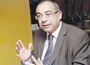 مندوب مصر بالأمم المتحدة: السيسي لن يلتقي المستشارة الألمانية