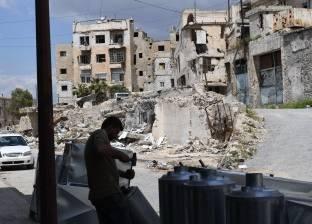 """تجدد الاشتباكات جنوب سوريا عقب اتحاد مسلحين في """"جيش الجنوب"""""""