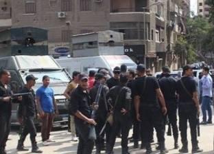 حبس 3 متهمين سرقوا فيلا عائلة المتحدث باسم رئاسة الجمهورية