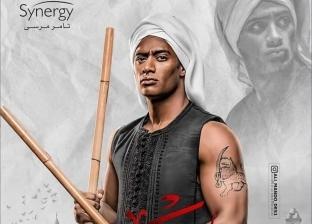 """محمد رمضان يستعد لتصوير """"موسى"""" الشهر المقبل"""