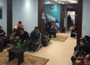 """""""مستقبل وطن"""" بالشرقية يرفع شعار """"المواطن أولا"""": رعاية صحية واجتماعية"""