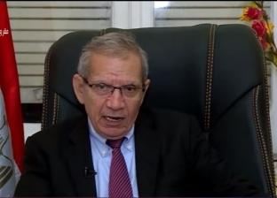 نائب مدير الوكالة الأمريكية للتنمية: نتعاون مع مصر لدعم ريادة الأعمال