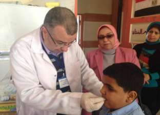 """""""صحة الإسكندرية"""": علاج 15348 مريضا بجلسات العلاج الطبيعي خلال 30 يوما"""