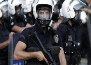 اعتقال 73 مشتبها في قضية تسريب أسئلة امتحانات الوظائف العامة بتركيا