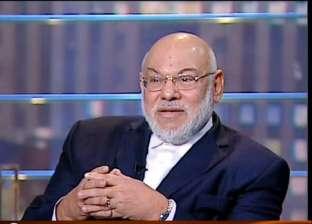 """""""الهلباوي"""" يكشف أسباب استقالته من المجلس القومي حقوق الإنسان"""
