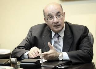 """""""عشماوي"""": مدينة """"تحيا مصر"""" المشروع الأبرز في برنامج التنمية العمرانية"""