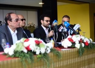 """مجدي أحمد علي: دعم الدولة لـ""""شرم الشيخ للسينما الآسيوية"""" قليل جدا"""
