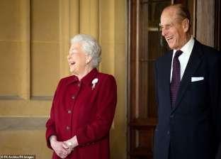 الأيام الأخيرة في حياة الأمير فيليب: على كرسي متحرك وينام كثيرا