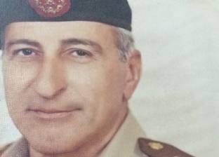 """اتحاد القبائل العربية بالمنيا ينعى الفريق """"أبو شناف"""""""