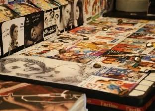بالصور| احتفالية بذكرى ميلاد سعاد حسني وحضور نجوم الفن والمجتمع