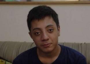 بالفيديو| شاب يخطط لدخول موسوعة جينيس بموهبة مخيفة جدا