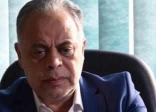 """أشرف زكي لـ""""الوطن"""" عن وفاة فاروق الفيشاوي: فقدت مصر أحد أعمدة الفن"""