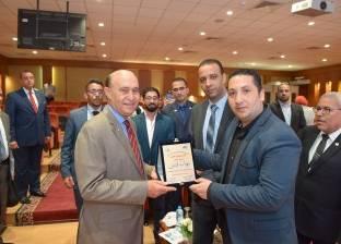 """مميش لوفد شباب """"بكرة لينا"""": تواصل الأجيال يحقق التنمية الشاملة لمصر"""