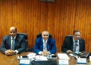 مؤتمر الجغرافيا الدولي يختتم فعالياته بجامعة المنوفية