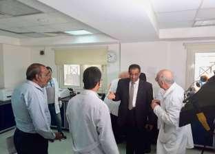 """""""صحة سيناء"""" تنظم ندوة تثقيفية للتوعية بالأمراض المعدية"""
