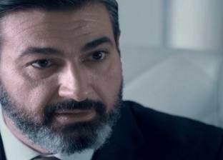 """ياسر جلال أفضل ممثل من """"دير جيست"""" عن دوره في """"ظل الرئيس"""""""