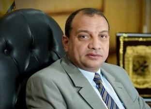 """رئيس جامعة بني سويف يعلن حصول""""يوسف ناجي"""" على المركز الأول بمسابقة مواهب"""