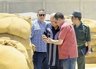 """مصادر: إحالة مسئولين جدد في """"فساد القمح"""" لـ""""التأديبية"""" الأسبوع المقبل"""