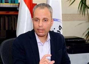 عاجل| استقالة نائب وزير النقل