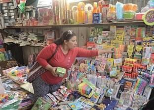 سوق الفجالة تفتح أبوابها للمواطنين.. «هتلف تلف وتجيلى»