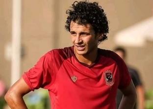 """عربي بدر """"كابيتانو على الطريق"""".. من منجم ناشئي الأهلي إلى الفريق الأول"""